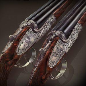 Fine Shotgun